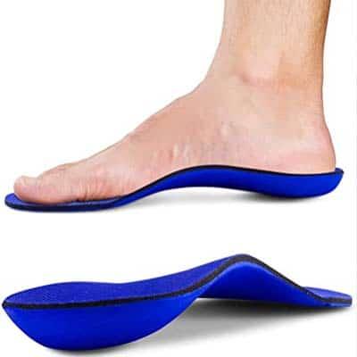 รองเท้าเท้าแบน