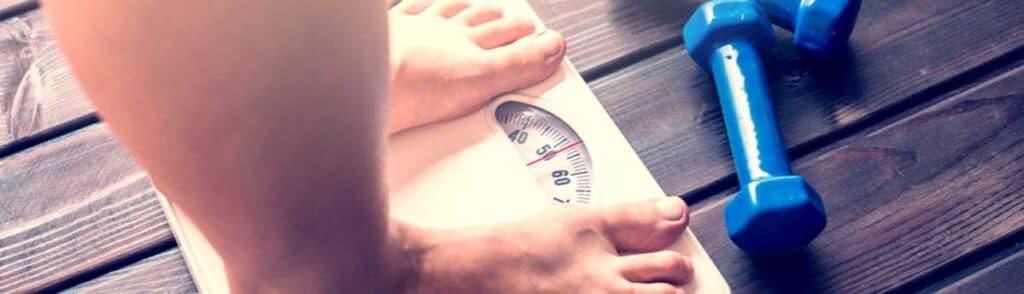 เข่าเสื่อมลดน้ำหนัก