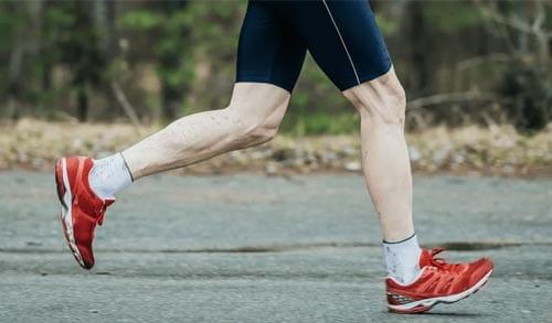 ข้อเท้าอักเสบเรื้อรัง