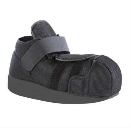 รองเท้าเบาหวานลงเท้า