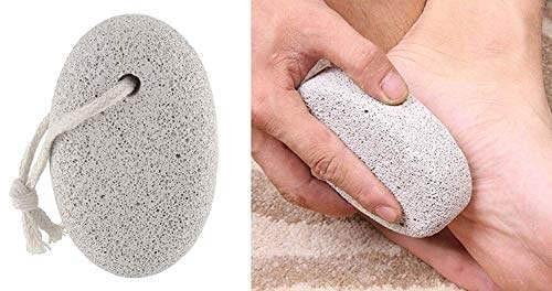 หินขัดเท้าเบาหวาน