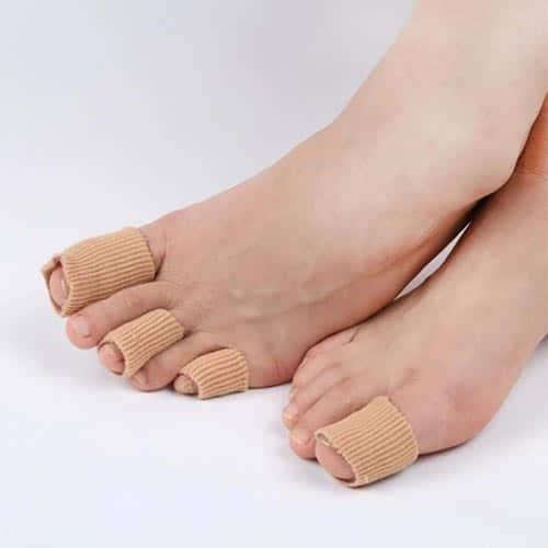 นิ้วเท้าผิดรูปอุปกรณ์ช่วย