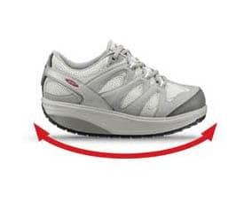รองเท้าสุขภาพสำหรับกระดูกงอก